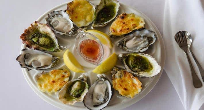Freshly shucked oysters is just one divine dish of many from Paris Go Bistro. Source: Quandoo \[…\]