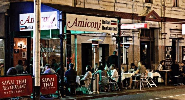 Old-school Italian restaurant Amiconi is one of our favourite BYO restaurants in Melbourne. Source: Quandoo \[…\]