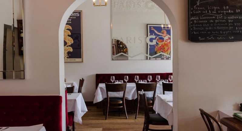 Paris Go Bistro, a neighbourhood eatery in Carlton, offers the grand combination of French cuisine and BYO wine. Source: Quandoo \[…\]