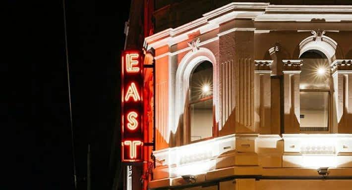 The East Brunswick Hotel, a food and drink hub on Lygon Street. Source: Quandoo \[…\]
