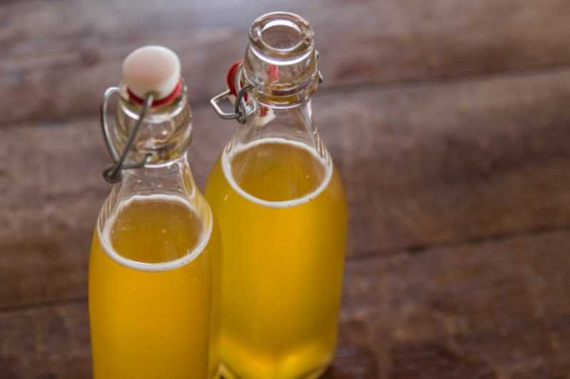 Keeping kombucha in airtight containers keeps it effervescent. Source: Apelavi / Shutterstock \[…\]