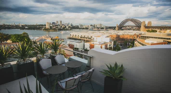 Rooftop heaven at Henry Deane. Source: Quandoo \[…\]  [Read More&#](https://quisine.quandoo.com.au/stories/henry-deane-at-hotel-palisade/attachment/henry-deane-hotel-palisade-rooftop/)