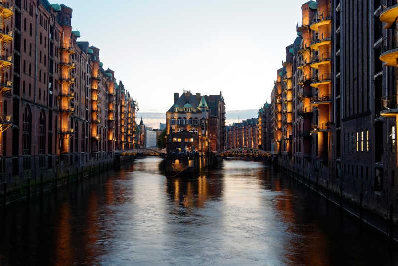 10 Tolle Restaurants In Der Hamburger Hafencity Quisine Quandoo Blog Geniesse Die Neuesten Stories