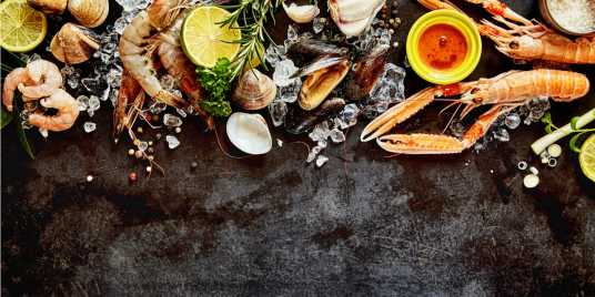 Pesce, pesce fresco in ogni dove – Fonte: Shutterstock \[…\]  [Leggi t](https://quisine.quandoo.it/stories/intervista-trattoria-alla-madonna/attachment/shutterstock_382219009-2/)