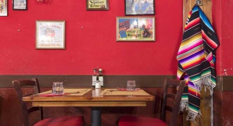 Silverado saloon, un buon tex mex a Milano – Fonte: Quandoo \[…\]  [Leggi tutto…](https://quisine.quandoo.it/guide/ristoranti-messicani-milano/attachment/silverado-saloon/)