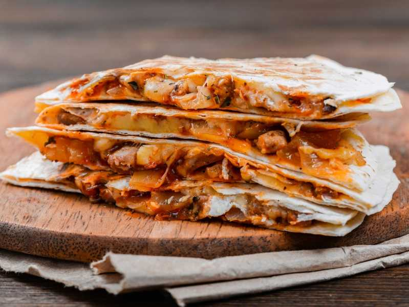 Le succose quesadillas messicane – Fonte: Shutterstock \[…\]  [Leggi tutto…](https://quisine.quandoo.it/guide/ristoranti-messicani-milano/attachment/shutterstock_531876007/)