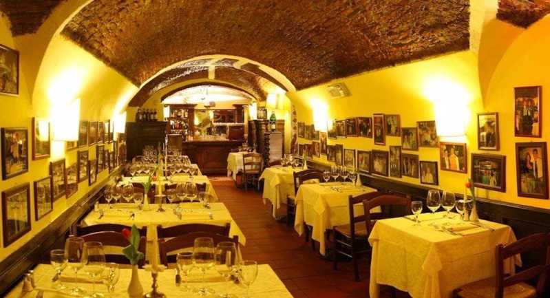 Buca San Giovanni – Fonte: Quandoo \[…\]  [Leggi tutto…](https://quisine.quandoo.it/guide/ristoranti-romantici-firenze-san-valentino/attachment/buca-san-giovanni/)
