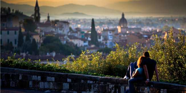 ristoranti romantici Firenze \[…\]  [Leggi tutto…](https://quisine.quandoo.it/guide/ristoranti-romantici-firenze-san-valentino/attachment/shutterstock_340472219-2/)