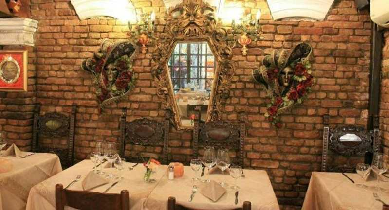 Da Carletto, osteria romantica a Castello – Fonte: Quandoo \[…\]  [Leggi tutto…](https://quisine.quandoo.it/guide/ristoranti-romantici-venezia/attachment/carletto/)