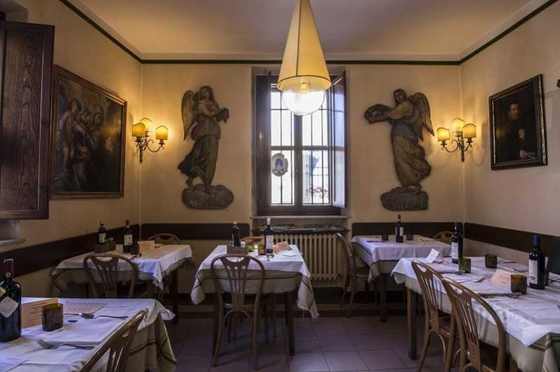 Sala degli angeli Da Burde – Fonte: Ristorante Da Burde \[…\]  [Leggi tutto…](https://quisine.quandoo.it/stories/da-burde-ristorante-firenze/attachment/sala-angeli-burde-2/)