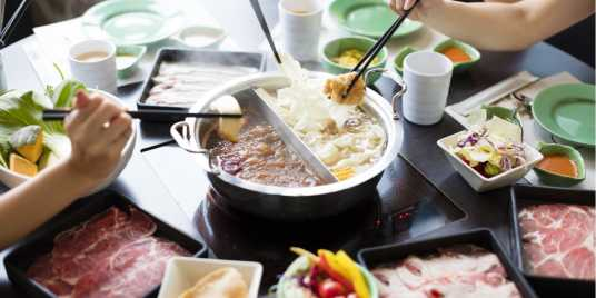 Chinese Hotpot Singapore. Credit: Shutterstock \[…\]  [Read More…](https://quisine.quandoo.sg/trends/the-best-hotpot-restaurants-in-singapore/attachment/hotpot-header/)