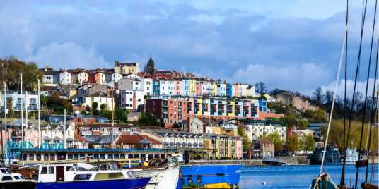 Bristol Harbour. Source: Shutterstock \[…\]  [Read More…](https://quisine.quandoo.co.uk/guide/eat-bristol-harbour-festival-2018/attachment/bristol_harbour_featured_resized/)<