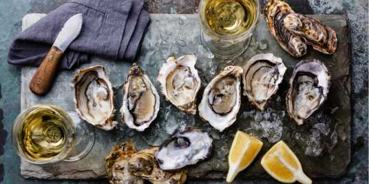 \[…\]  [Read More…](https://quisine.quandoo.co.uk/guide/how-to-eat-oysters-london/attachment/oysters-header/)
