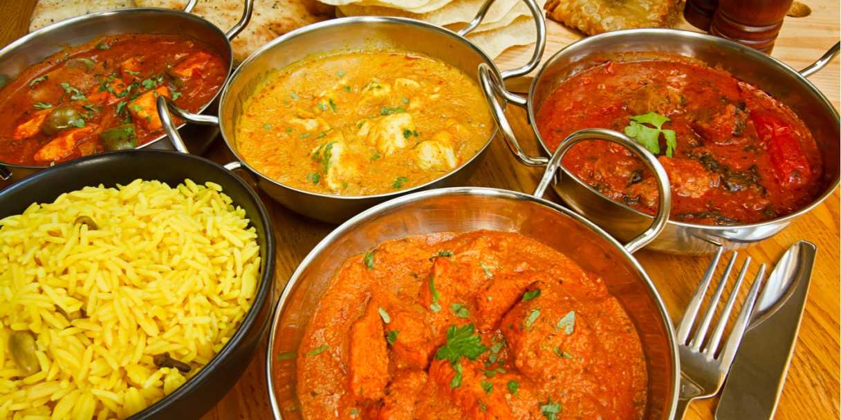 Indian Food. Credit: Shutterstock \[…\]  [Read More…](https://quisine.quandoo.co.uk/guide/the-best-indian-restaurants-in-london-for-a-bangin-balti/attachment/indian-food-header/)