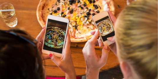 Instagram Pizza. Credit: Shutterstock \[…\]  [Read More…](https://quisine.quandoo.co.uk/trends/quandoos-instagram-integration/attachment/insta-header/)