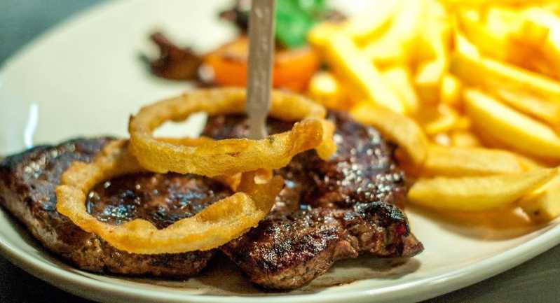Steak and Cherry is the most informal steakhouse on our list, yet the flavour is always of a high quality. Source: Quandoo \[…\]