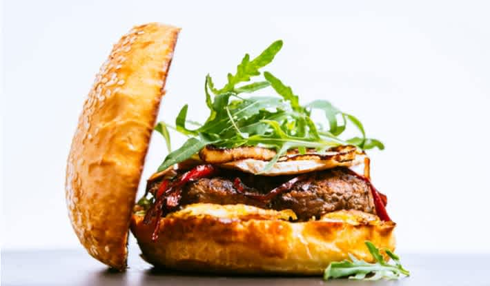 Burgers with a touch of artisan simplicity. Source: Quandoo \[…\]  [Read More…](https://quisine.quandoo.co.uk/guide/best-burger-edinburgh/attachment/best-burger-edinburgh-2/)