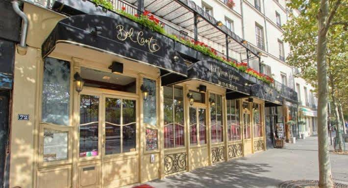French food and opera at Bel Canto, located right by Hyde Park. Source: Quandoo \[…\]  [Read M](https://quisine.quandoo.co.uk/guide/best-french-restaurant-london/attachment/bel-canto/)