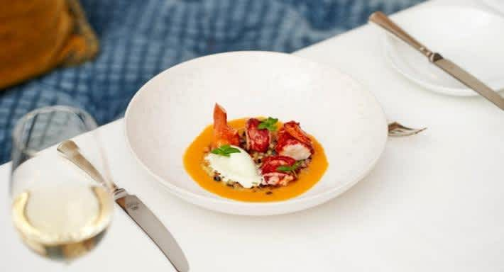A fine dining dish from Céleste, one of our favourite French restaurants in London. Source: Quandoo \[…\]