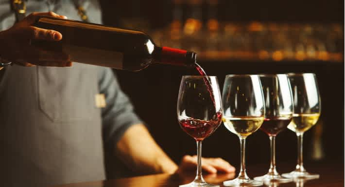 Terroirs makes our list for its extensive French wine list and bistro-style small plates. Source: Shutterstock \[…\]