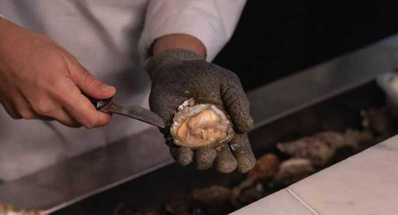 Freshly shucked oysters are the name of the game at Bentley's Oyster Bar. Source: Quandoo \[…\]