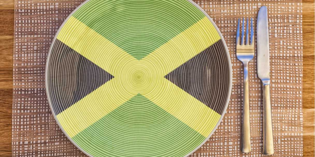 A Jamaican plate ready for the food. Source: Shutterstock \[…\]  [Read More&](https://quisine.quandoo.co.uk/guide/best-jamaican-restaurants-london/attachment/shutterstock_329558750-1/)