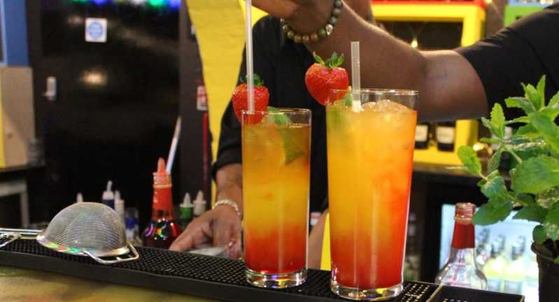 The cocktails you can expect at Dutchie. Source: Shutterstock \[…\]  [Read More](https://quisine.quandoo.co.uk/guide/best-jamaican-restaurants-london/attachment/dutchie-restaurant/)