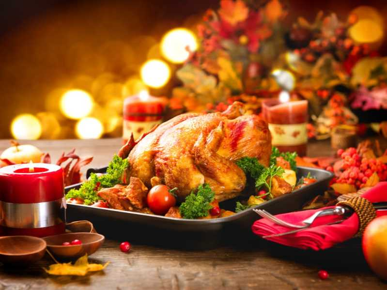 Is there anything better than a Christmas turkey? Source: Shutterstock \[…\]