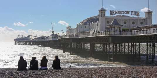 Brighton Pier. Credit: Shutterstock \[…\]  [Read More…](https://quisine.quandoo.co.uk/guide/breakfast-places-brighton/attachment/brighton-header-image/)