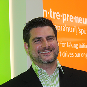Jason Teshuba, Founder/Linguapreneur