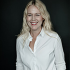 Jessica Enbacka - Commercial Director