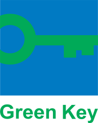 Green Key Logo PNG
