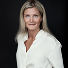 Anna Laestadius - Marketing Director