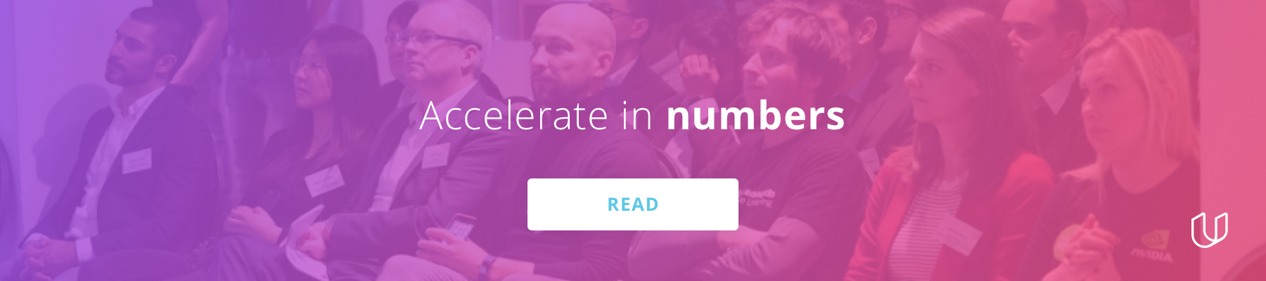 Udacity Recruiting Event Accelerate in Europe, the event in numbers