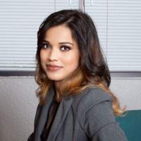 Sareeta Panda