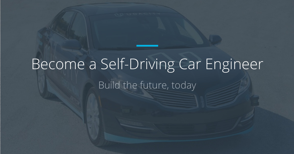 Self Driving Car Engineer Nanodegree | Udacity
