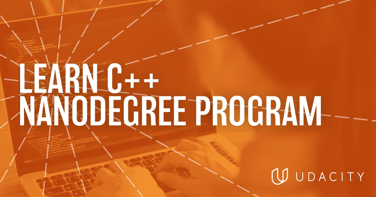 Learn C++ | Udacity