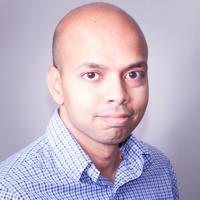 Aravindan Ramkumar