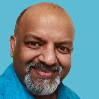 Nik Kalyani