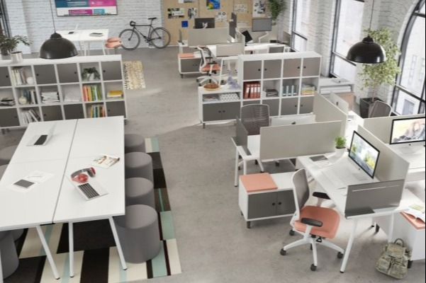 office space design tips thumbnail image