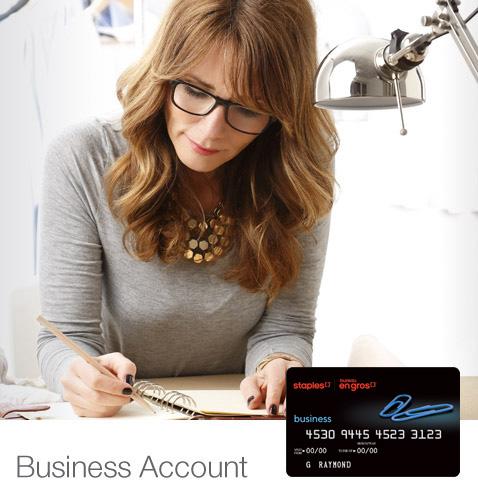Credit Centre - Staples®