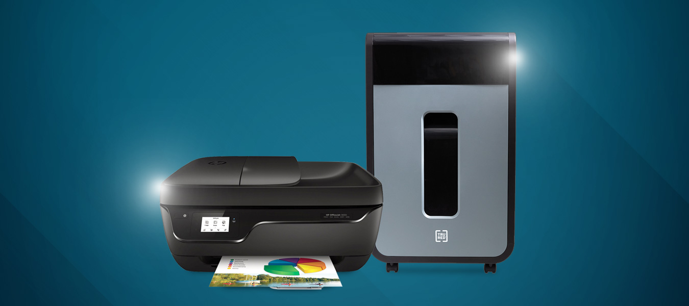 Printers & Business Machines EN & FR