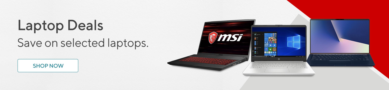 Laptops Staples Ca
