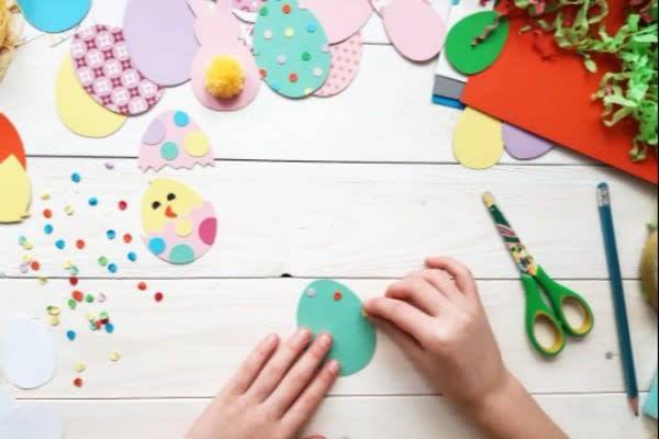 Easter Craft - thumbnail