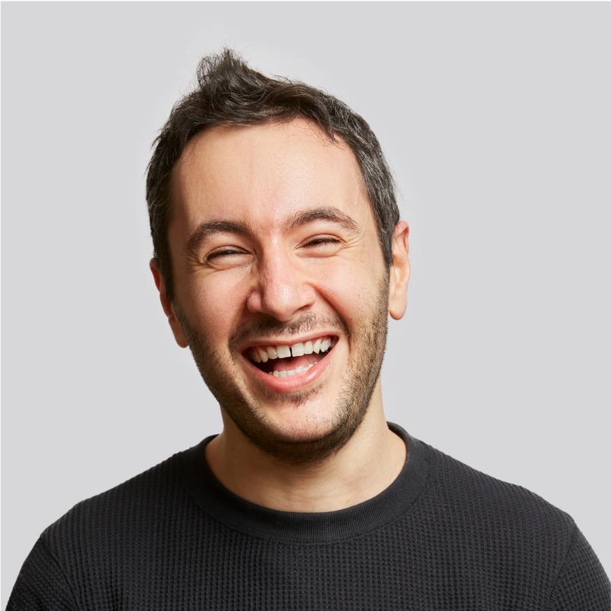 Dr. Davide Valeriani