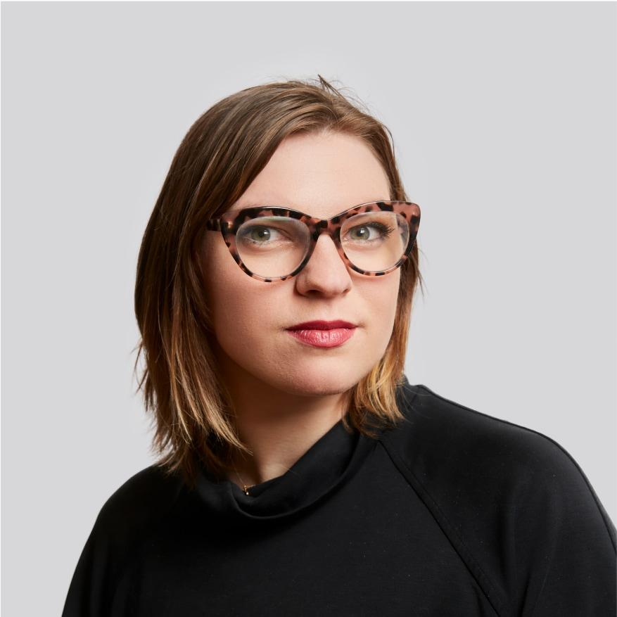 Erin Staples
