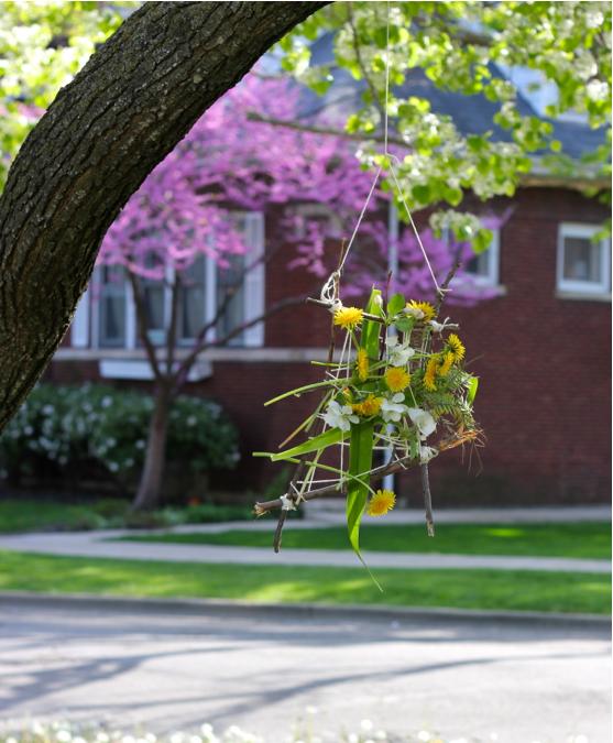 Sparkle Crafts Outdoor Nature Art Sparkle Stories