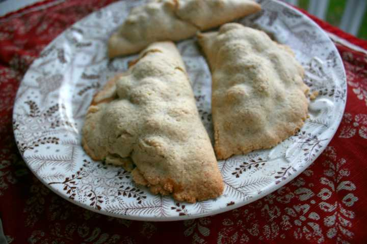 Mrs. Brown's apple turnovers 1