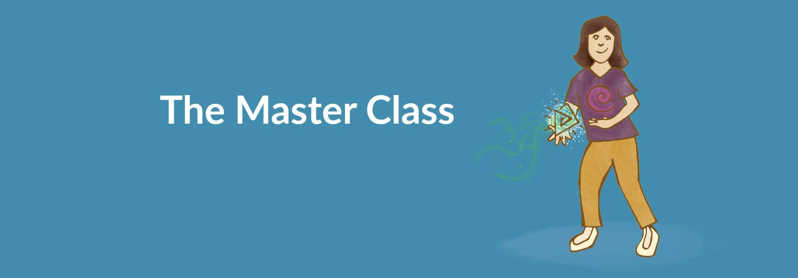 HTBS Camp - The Master Class Banner for Blog