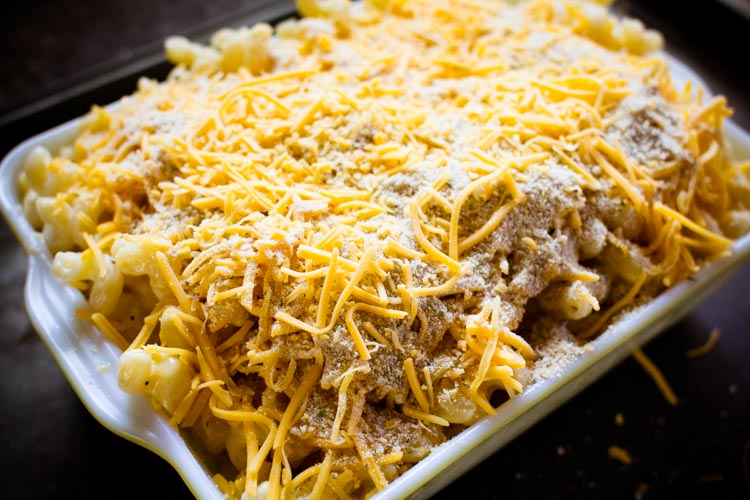 mac and cheese 4 |www.sparklestories.com| lights of olympus